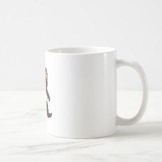 Een vriendschappelijke Stut Koffiemok