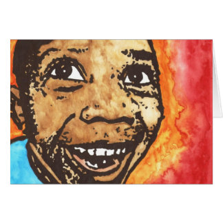 Een welke Glimlach! Briefkaarten 0