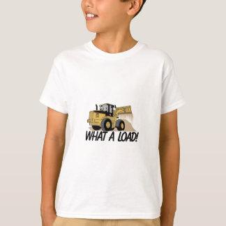 Een welke Lading T Shirt
