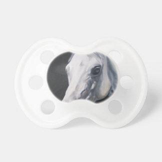 Een wit Paard Spenen