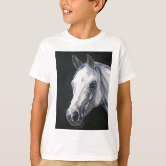 Een wit Paard T Shirt