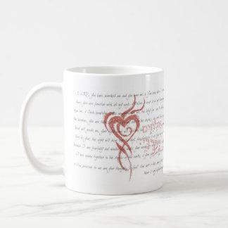 Een zuiver Hart - Psalm 139 & het 51:10 van de Koffiemok