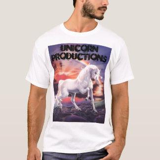 Eenhoorn, de PRODUCTIE van de EENHOORN T Shirt
