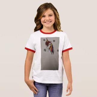 eenhoorn magisch overhemd t shirts