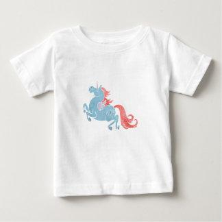 Eenhoorn Pegasus Baby T Shirts
