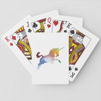 Eenhoorn Speelkaarten