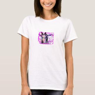 eenogige poppenVRIJHEID T Shirt