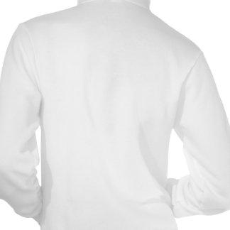 Eenvormige de Zaken van de Bakkerij van het Baksel Sweatshirt Met Hoodie
