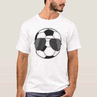 Eenvormige het Voetbal van Shadyator T Shirt