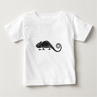 eenvoudig kameleon baby t shirts