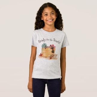 Eenvoudige Klaar voor het Overhemd van Jersey van T Shirt