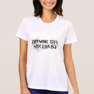 Eer Thy Archivaris T Shirt