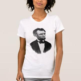 Eerlijke Abe T Shirt