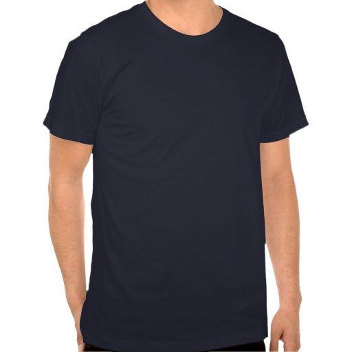 Eerst in Schone - en - de schokT-shirt van de Gesc
