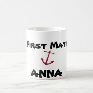 Eerste Partner Koffiemok