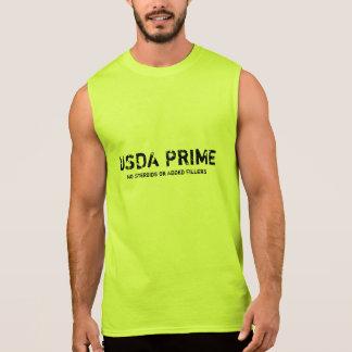 Eerste USDA T Shirt