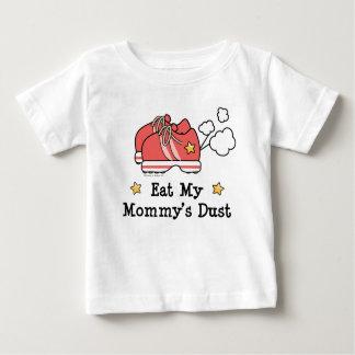 Eet de T-shirt van het Baby van het Baby van het
