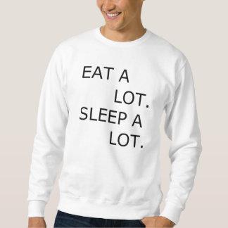 eet een trui
