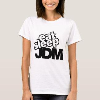eet slaap JDM T Shirt