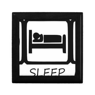 EET SLEEP35 DECORATIEDOOSJE