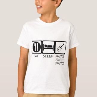 EET SLEEP37 T SHIRT