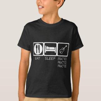 EET SLEEP38 T SHIRT