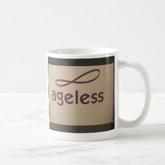 Eeuwig jong koffiemok