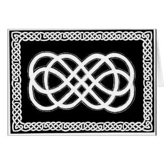 Eeuwige Knoop Briefkaarten 0