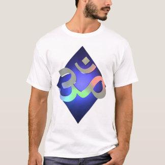 Eeuwige Om T Shirt