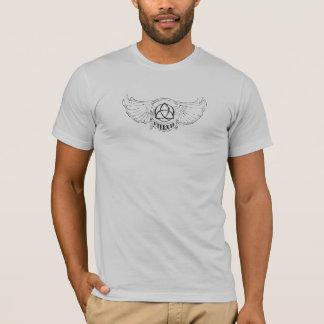 Eeuwige Verontruste Opdrachten Logo2 T Shirt