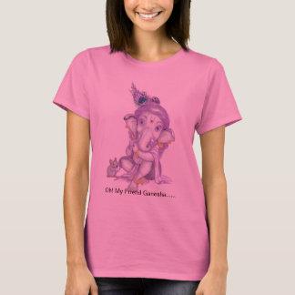 Eeuwige Vriend T Shirt
