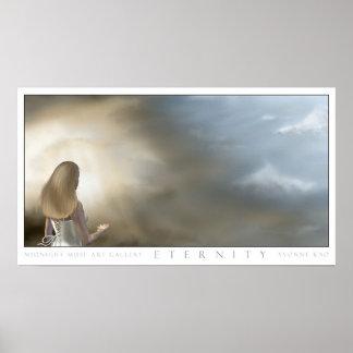Eeuwigheid Poster