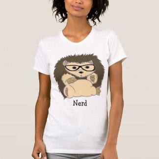 Egel Nerd, Hipster, Geeky… Overhemden T Shirt