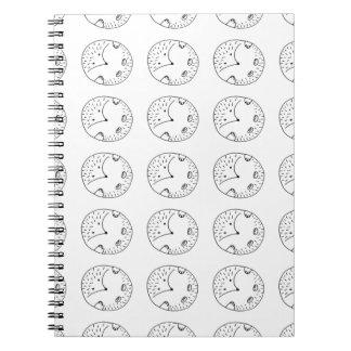 egel ringband notitieboeken