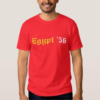 Egypte '56 tshirt