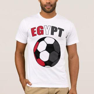Egypte Footy (Licht) T Shirt