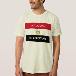 Egypte SolidariTee Shirts