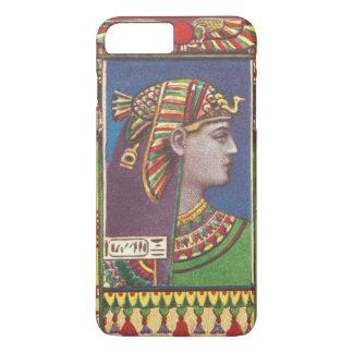 Egyptisch iPhonehoesje van de Koningin iPhone 7 Plus Hoesje