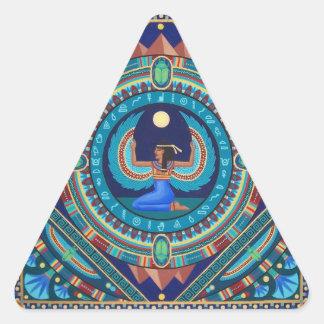 Egyptisch ISIS van de Godin Stickers