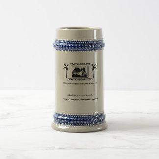 Egyptisch Zuur Bier Bierpul