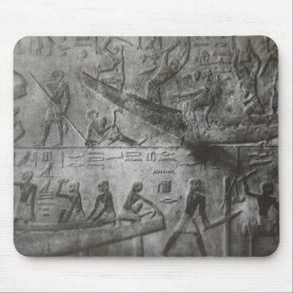 Egyptische Hiërogliefen Muismatten