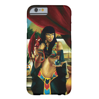 Egyptische Koningin Barely There iPhone 6 Hoesje