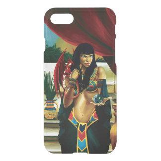 Egyptische Koningin iPhone 8/7 Hoesje