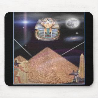 Egyptische Piramides Muismatten