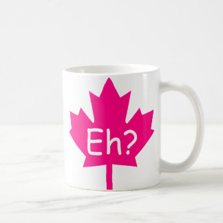 Eh? Canadese Mok