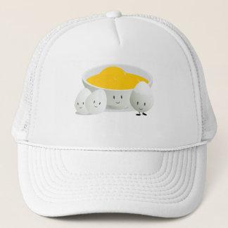 Eieren en Eierdooiers | Pet