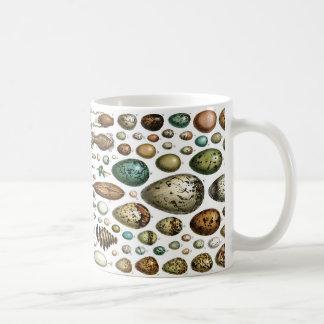 Eieren voor Ontbijt? Koffiemok