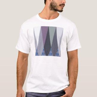 Eigentijds Ontwerp Eastaern T Shirt