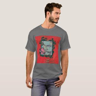 Eigentijdse Ontwerp Geïnspireerde T-shirt