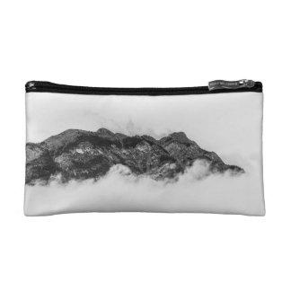 Eiland op wolken cosmetic tasje small